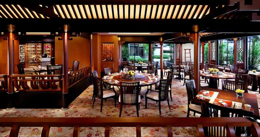 Mandarin Oriental Group Collection - The Wonder Hotels to Find in Asia