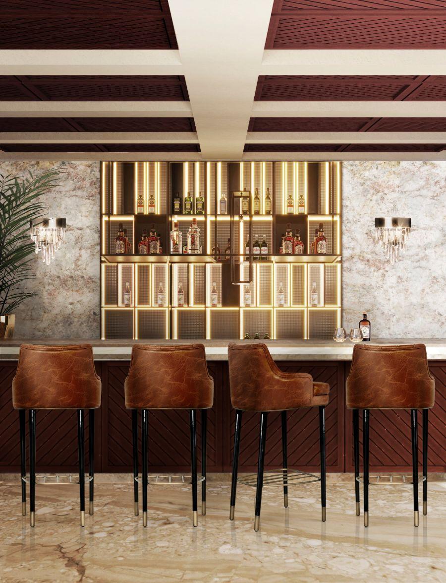 Summer Trends 2021 Modern & Sophisticated Hotel Interior Design