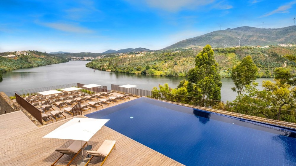 The Best Hotels in Portugal for the Interior Design Enthusiast