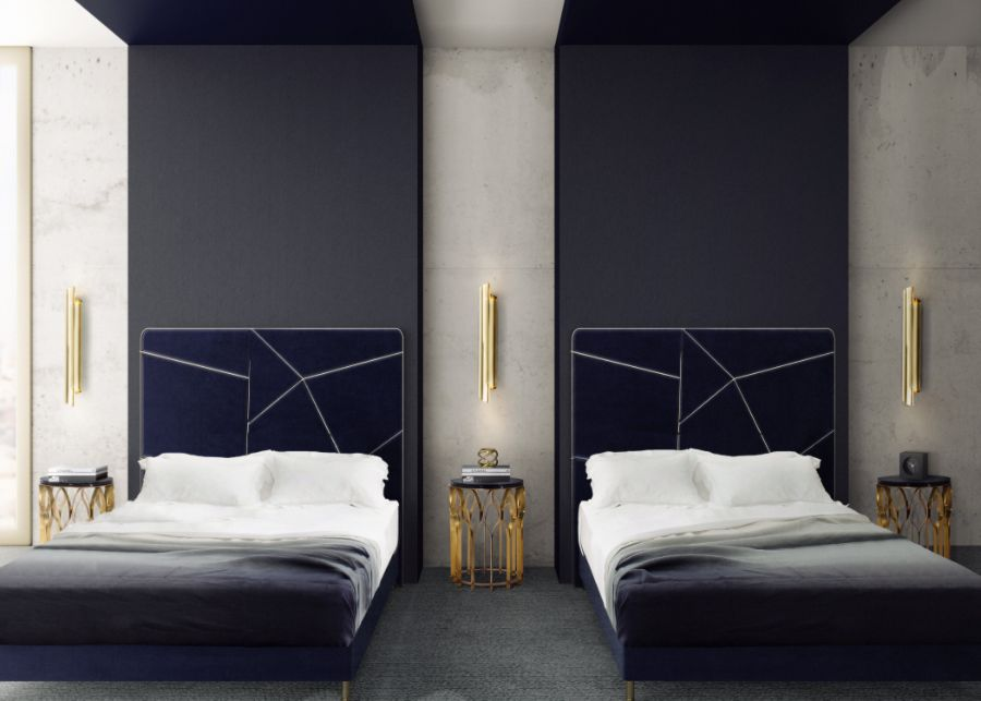 The Perfect Bedroom Lighting for Your Hotel Interior Design Project