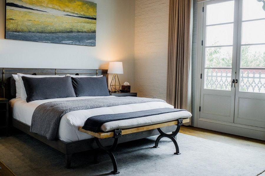 10 Hotel Interior Designs by AvroKO: Stunning, Elegant, Modern, Unique