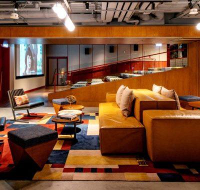 10 Hotel Interior Designs by AvroKO Stunning, Elegant, Modern, Unique