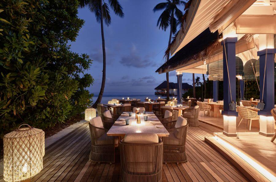 Finolhu Maldives, an Eco-Resort with all Luxury and Sophistication