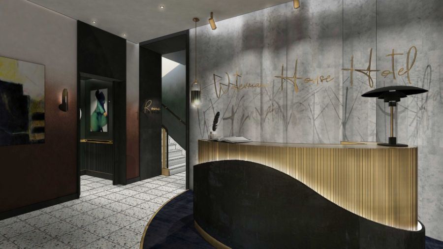 Hotel Interior Designs by 1508 London: Discover A World of Wonder