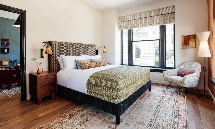 Hotel Openings June - Recapping All the New Amazing Hotels in June