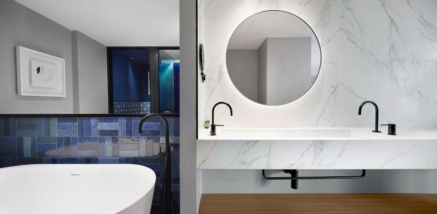 Kimpton Vividora Barcelona, An Award-Winning Hotel Interior Design