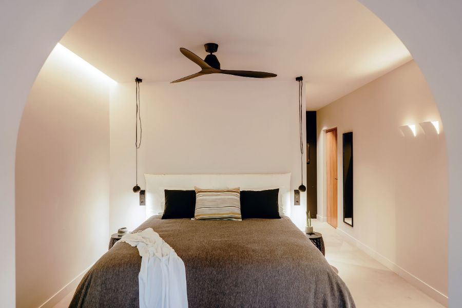 Minos Beach Art Hotel - The Perfect Destination for Art Enthusiasts