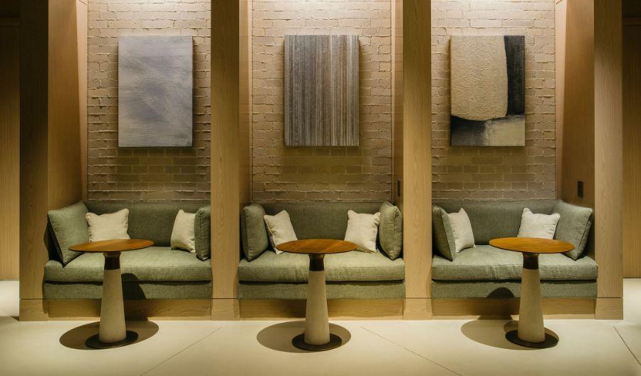 Zentis Osaka, A Contemporary Boutique Hotel by Tara Bernerd