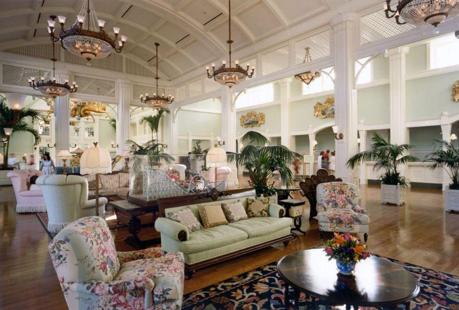 Robert A.M. Stern Architects, International Hospitality Interior Design Ideas