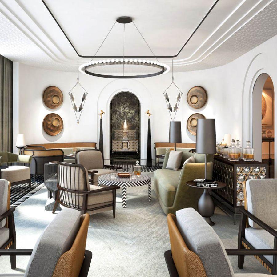 Smallwoods, Award-Winning Experienced Interior Design Projects