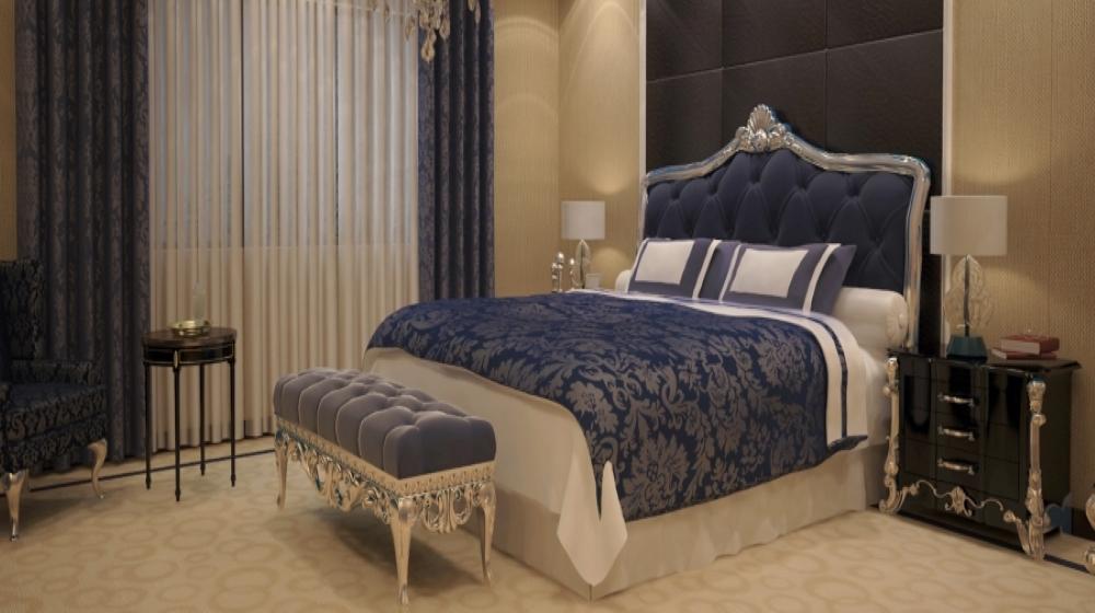 Hykal Omrani: Hospitality Interior Design Inspiration