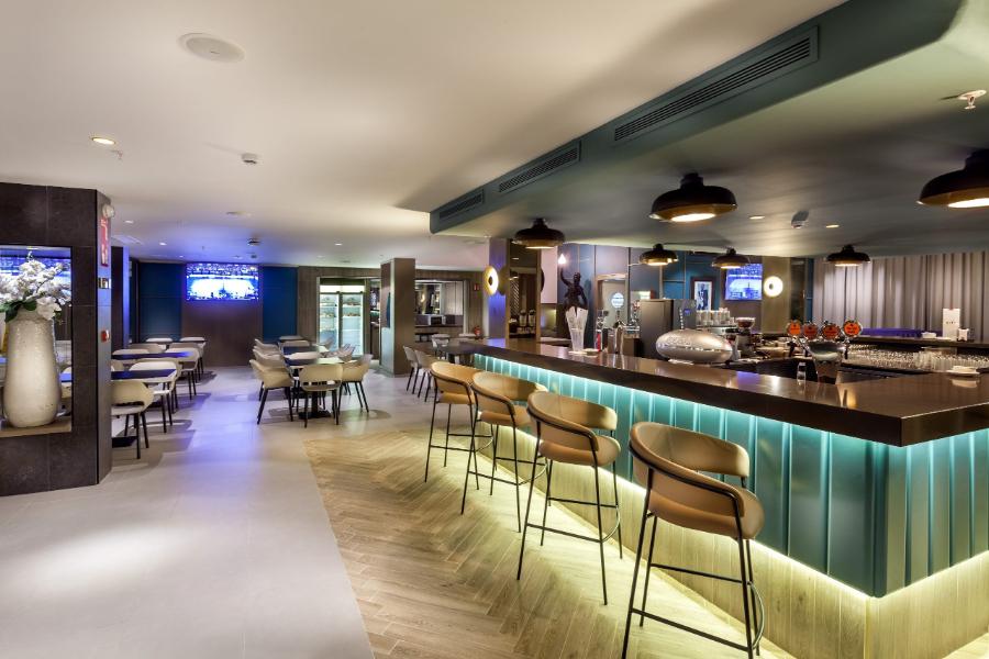 ADG Interiorismo The Best Hotel Design Ideas