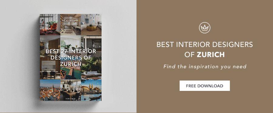 Best Interior Designers of Zurich