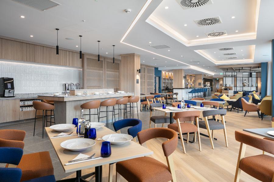 Chapman Taylor Spain The Best Hotel Decor Ideas