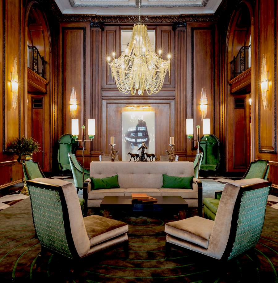ForrestPerkins: The Best of Hospitality Projects in The USA
