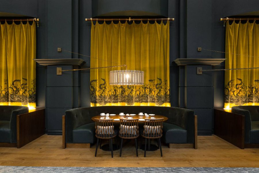 Hotel Design Ideas by RPW Design That You Will Fall In Love