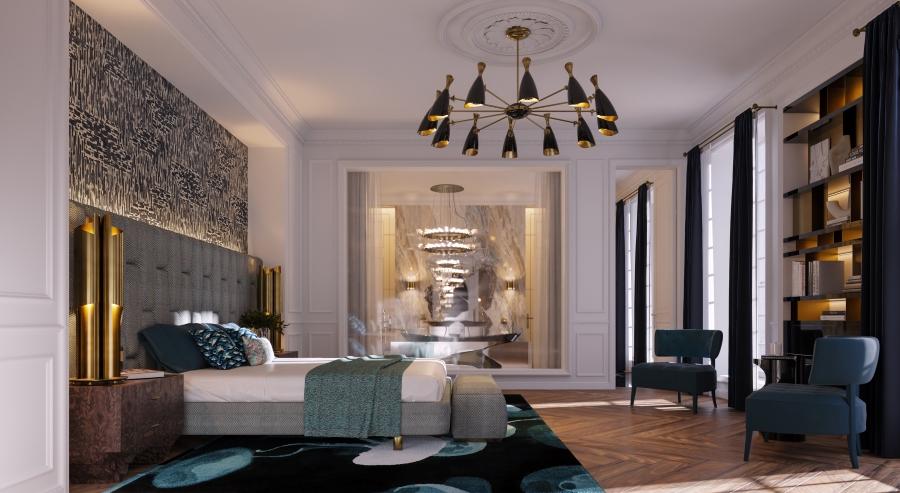 Hotel Decoration Ideas by Bishop Design
