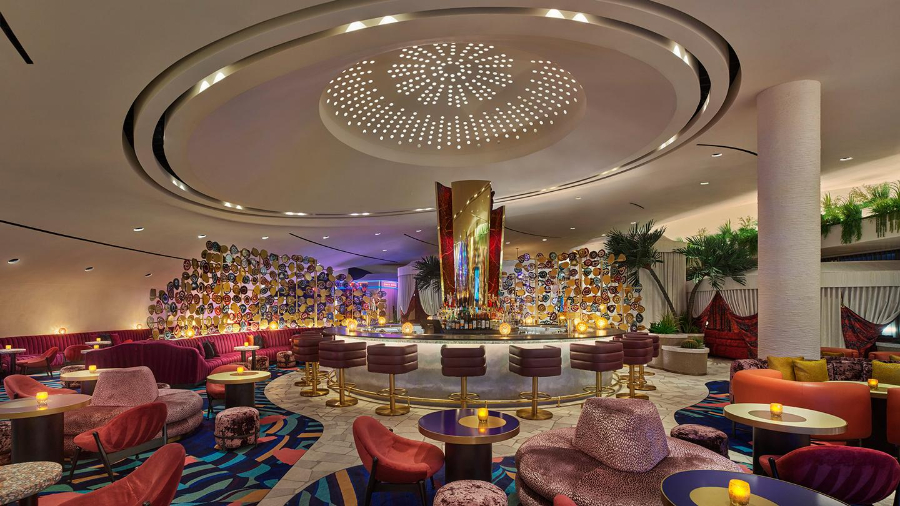 Rockwell Group Spain The Best Hotel Design Ideas