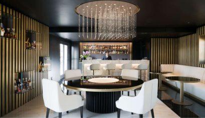 Luxury Interior Designs by Studio Marco Piva