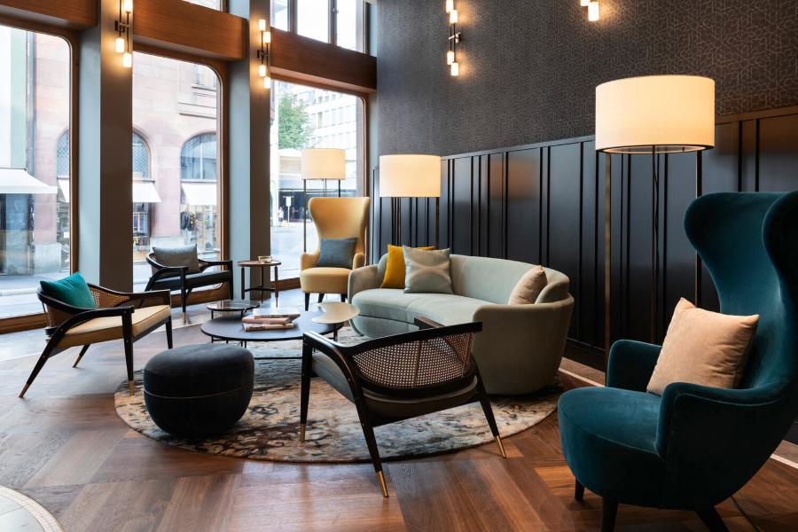 iria degen luxury hotel design