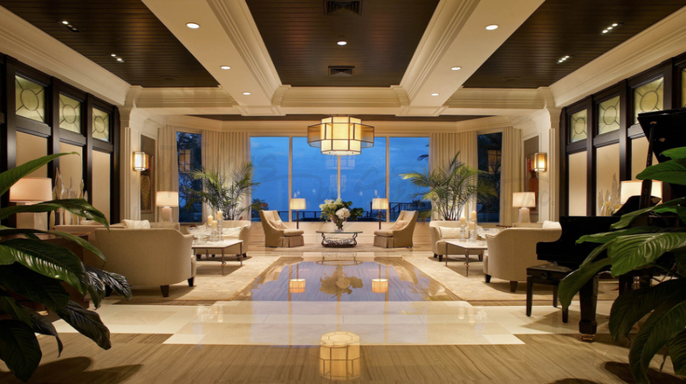Interiors by Steven G. - 5 of their best Hotel Design Projects