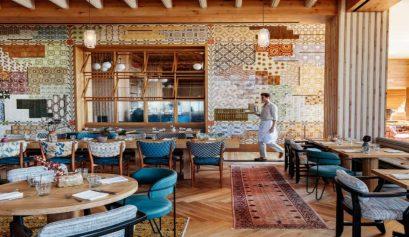 Kelly Wearstler's Proper Hotel & Residence Project in Austin 4