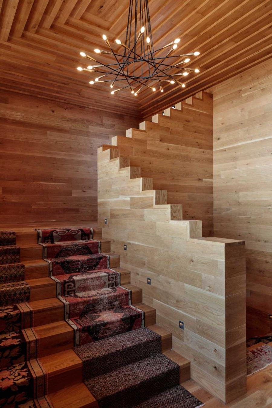 Kelly Wearstler's Proper Hotel & Residence Project in Austin