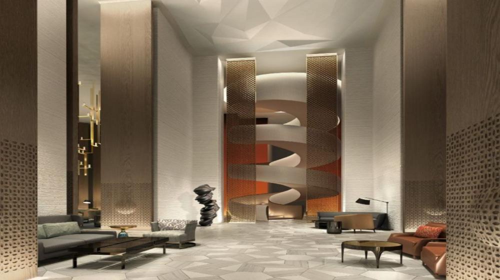 Luxury Boutique Hotel: Yabu Pushelberg Designed The New Four Seasons in Kuwait