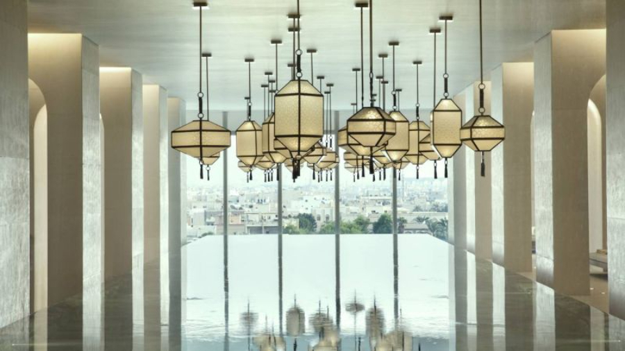 Luxury Boutique Hotels: Yabu Pushelberg Designed The New Four Seasons in Kuwait
