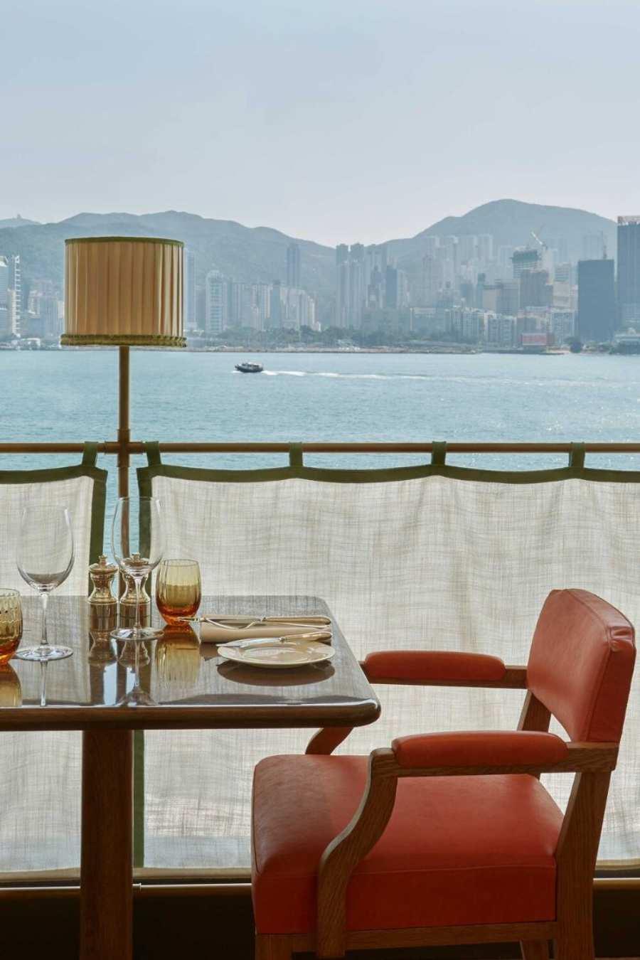 The Best of Martin Brudnizki Design Studio's Luxury Hotel Restaurants